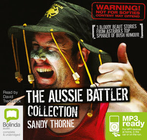 The Aussie Battler Collection (MP3) - Sandy Thorne