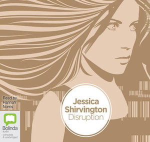 Disruption - Jessica Shirvington
