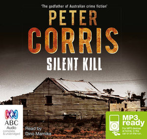 Silent Kill (MP3) - Peter Corris