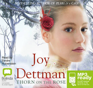 Thorn On The Rose (MP3) - Joy Dettman