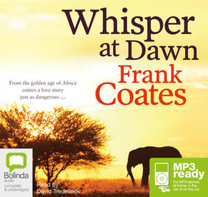 Whisper At Dawn (MP3) - Frank Coates