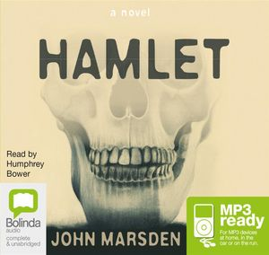 Hamlet : A novel (MP3) - John Marsden