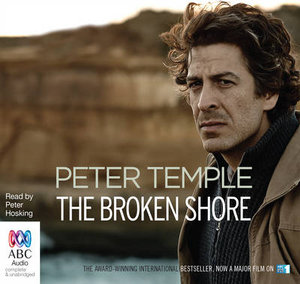 The Broken Shore - TV Tie-In - Peter Temple
