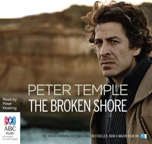 The Broken Shore - TV Tie-In - Peter Temple
