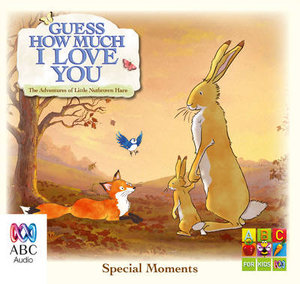 Guess How Much I Love You : Special Moments - Sam McBratney