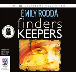 Finders Keepers : Finders keepers #1 - Emily Rodda