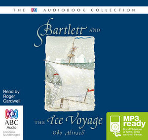 Bartlett And The Ice Voyage (MP3) - Odo Hirsch