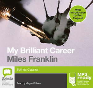 My Brilliant Career (MP3) - Miles Franklin