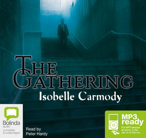 The Gathering (MP3) - Isobelle Carmody