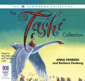 The Tashi Collection (7 In 1) - Anna Fienberg