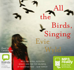 All The Birds, Singing (MP3) - Evie Wyld