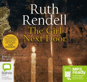The Girl Next Door (MP3) - Ruth Rendell