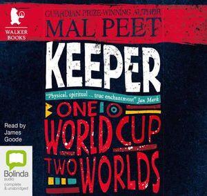 Keeper : Paul Faustino #1 - Mal Peet