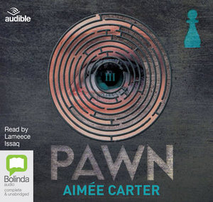 Pawn : Blackcoat Rebellion #1 - Aimee Carter