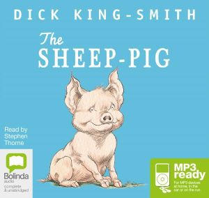 The Sheep-Pig (MP3) - Dick King-Smith