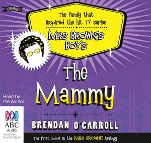 The Mammy : Agnes Browne #1 - Brendan O'Carroll