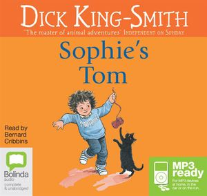 Sophie's Tom (MP3) - Dick King Smith