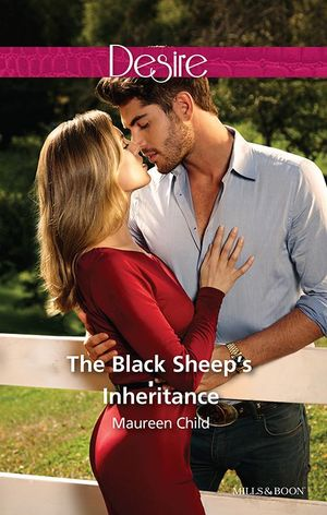 The Black Sheep's Inheritance - Maureen Child