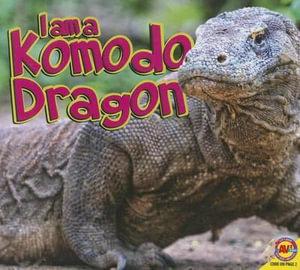 Komodo Dragon - Aaron Carr