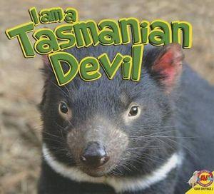 I Am a Tasmanian Devil - Alexis Roumanis