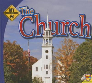 The Church - Megan Cuthbert