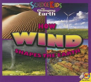 How Wind Shapes the Earth - Aaron Carr