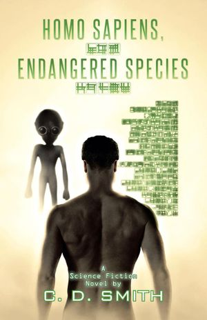 HOMO SAPIENS, ENDANGERED SPECIES - C. D. Smith