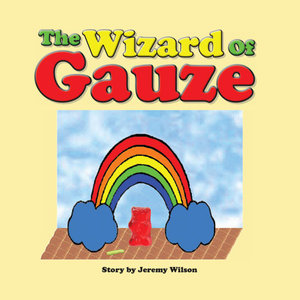 The Wizard of Gauze - Jeremy Wilson