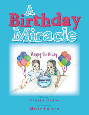 A Birthday Miracle - Angela Camon