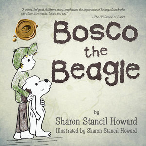 Bosco the Beagle - Sharon Stancil Howard