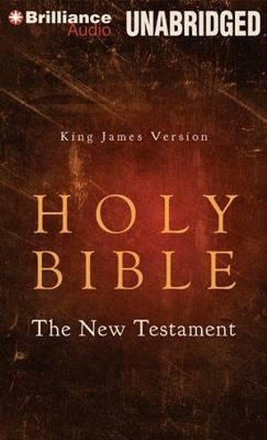 New Testament-KJV - George Vafiadis