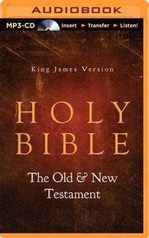 Holy Bible-KJV - George Vafiadis