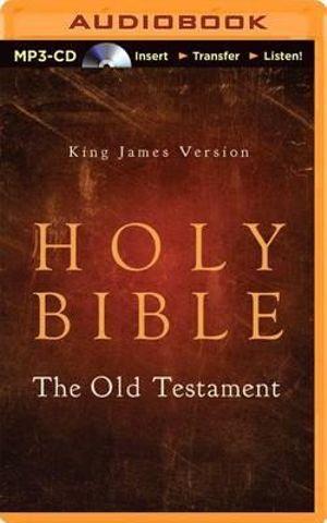 Old Testament-KJV - George Vafiadis