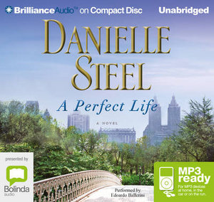 A Perfect Life (MP3) - Danielle Steel