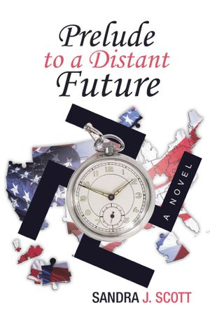 Prelude to a Distant Future - Sandra J. Scott