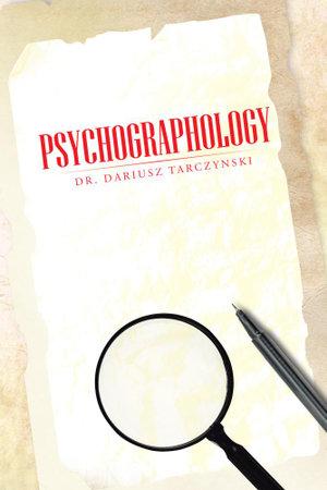 Psychographology - Dr Dariusz Tarczynski