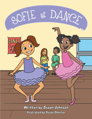 Sofie at Dance - Suzan Johnson