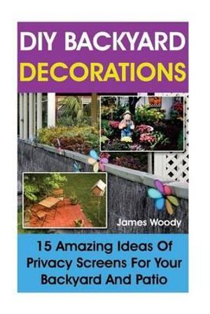 non fiction home house maintenance diy backyard deco