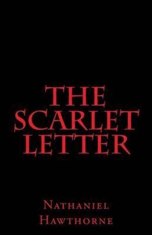 the scarlet letter hawthorne