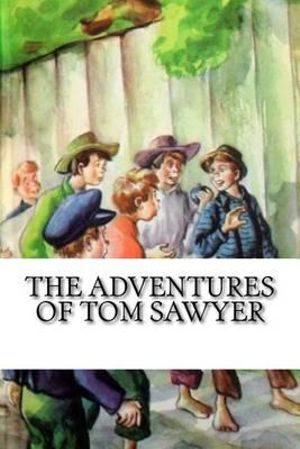 """a reading report on the adventures of tom sawyer by mark twain The vocabulary of mark twain's the adventures of tom sawyer  checked out """"the adventures of tom sawyer"""" to read  report on mark twain right."""