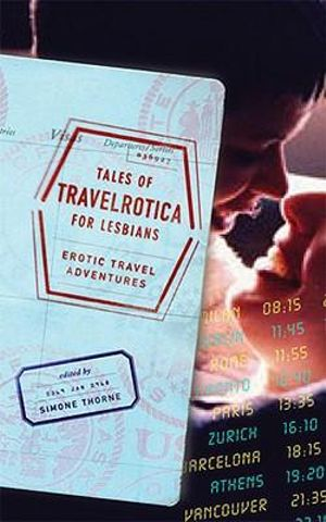 Tales of Travelrotica for Lesbians - Simone Thorne