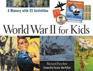 facts about world war 2 for kids homework