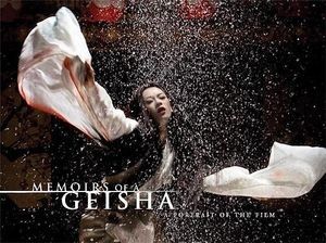 Memoirs of a Geisha: A Portrait of the Film Peggy Mulloy and David James