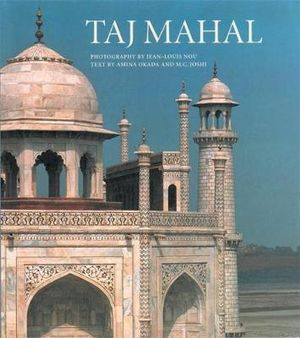 Taj Mahal - Last copies!!! Going out of print... - Amina Okada