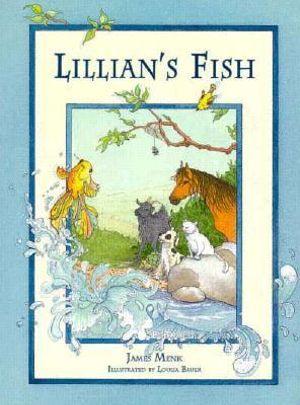 Lillian's Fish James Menk and Louisa Bauer