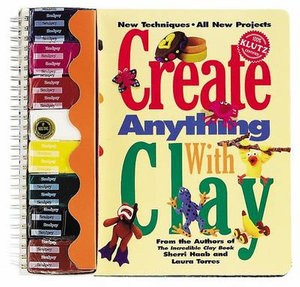 Create Anything With Clay - Sherri Haab