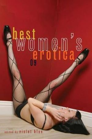 Best Women's Erotica 2009 - Violet Blue