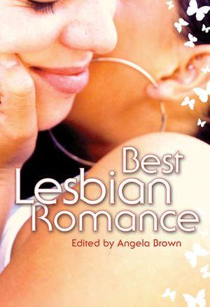 Best Lesbian Romance - Angela Brown