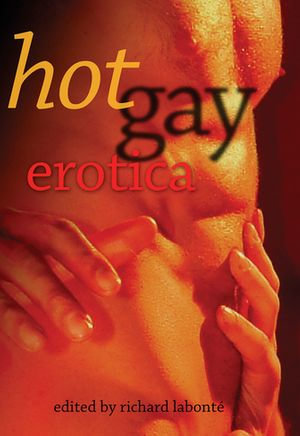 Hot Gay Erotica - Richard Labont