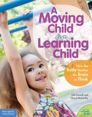 booktopia ebooks   a moving child is a learning child how
